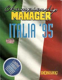 Championship Manager Italia '95