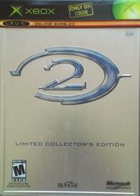 Halo 2 Limited Collector's Edition