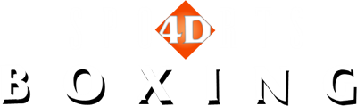 4D Sports Boxing - Clear Logo