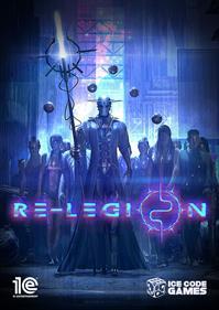 Re-Legion - Box - Front