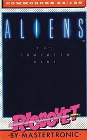 Aliens: The Computer Game (European Version)