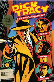 Dick Tracy: The Crime Solving Adventure