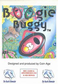 Boogie Buggy