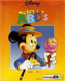Mickey's ABC's: A Day at the Fair