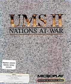 UMS II: Nations at War