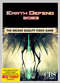 Earth Defend 2083
