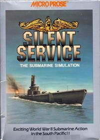 Silent Service