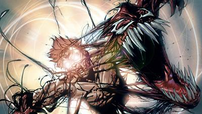 Spider-Man • Venom: Maximum Carnage - Fanart - Background