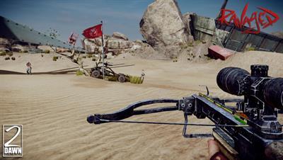 Ravaged - Screenshot - Gameplay