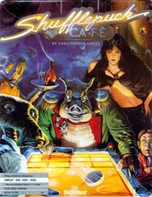 Shufflepuck Cafe