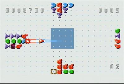 Zoop - Screenshot - Gameplay