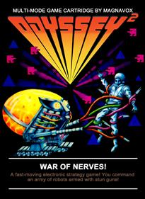 War of Nerves
