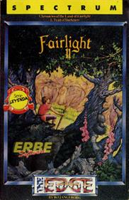 Fairlight II: A Trail of Darkness