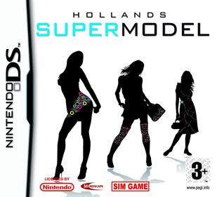 Hollands Supermodel