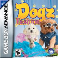 Dogz: Fashion