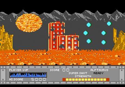Sentinel - Screenshot - Gameplay