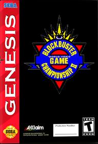 Blockbuster World Video Game Championship II