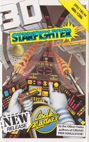 3D Starfighter