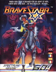 Brave Starr