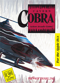 Cobra Cavern