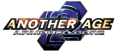 Armored Core 2: Another Age - Clear Logo