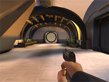 007: Agent Under Fire - Screenshot - Gameplay