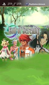 End of Serenity