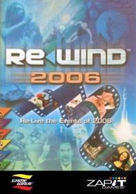 Rewind 2006