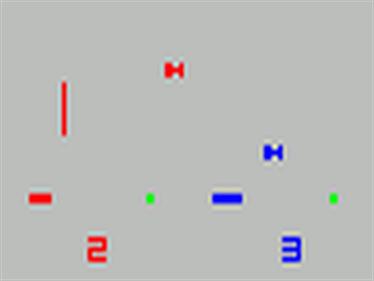 Videocart-9: Drag Strip - Screenshot - Gameplay