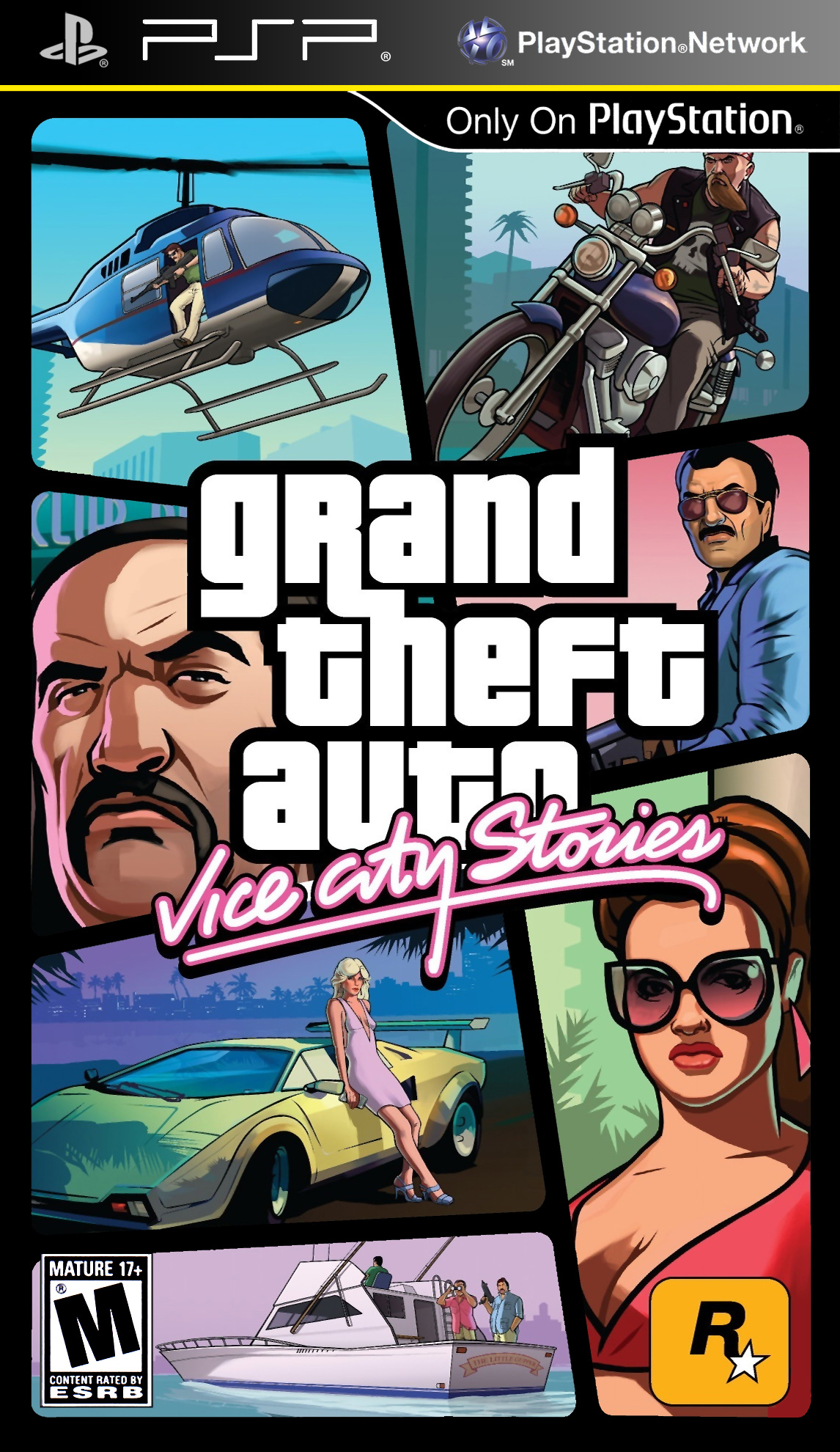 Download Game Psp Iso Gta Vice Citywesternthis