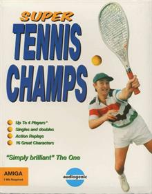 Super Tennis Champs