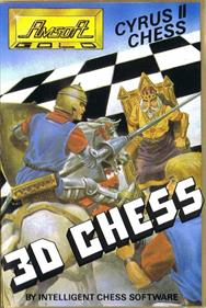 Cyrus II Chess: 3D Chess
