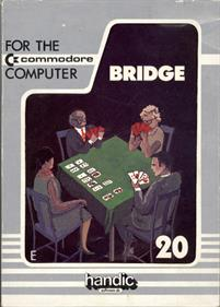 Bridge 20 - Box - Front
