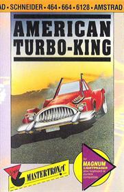 American Turbo-King