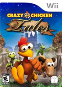 Crazy Chicken Tales