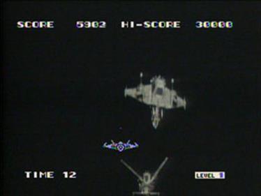 Astron Belt - Screenshot - Gameplay