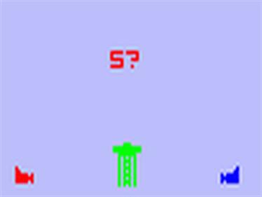 Videocart-4: Spitfire - Screenshot - Game Title