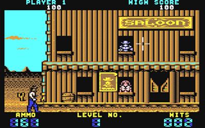 GhostTown - Screenshot - Gameplay