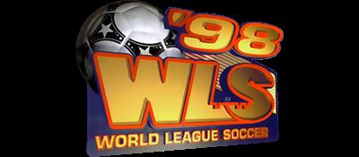 World League Soccer '98 - Clear Logo