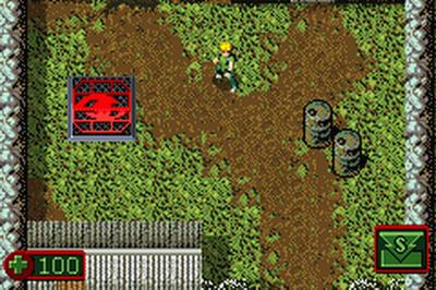 Alex Rider: Stormbreaker - Screenshot - Gameplay