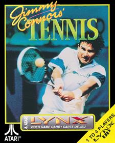 Jimmy Connors' Tennis
