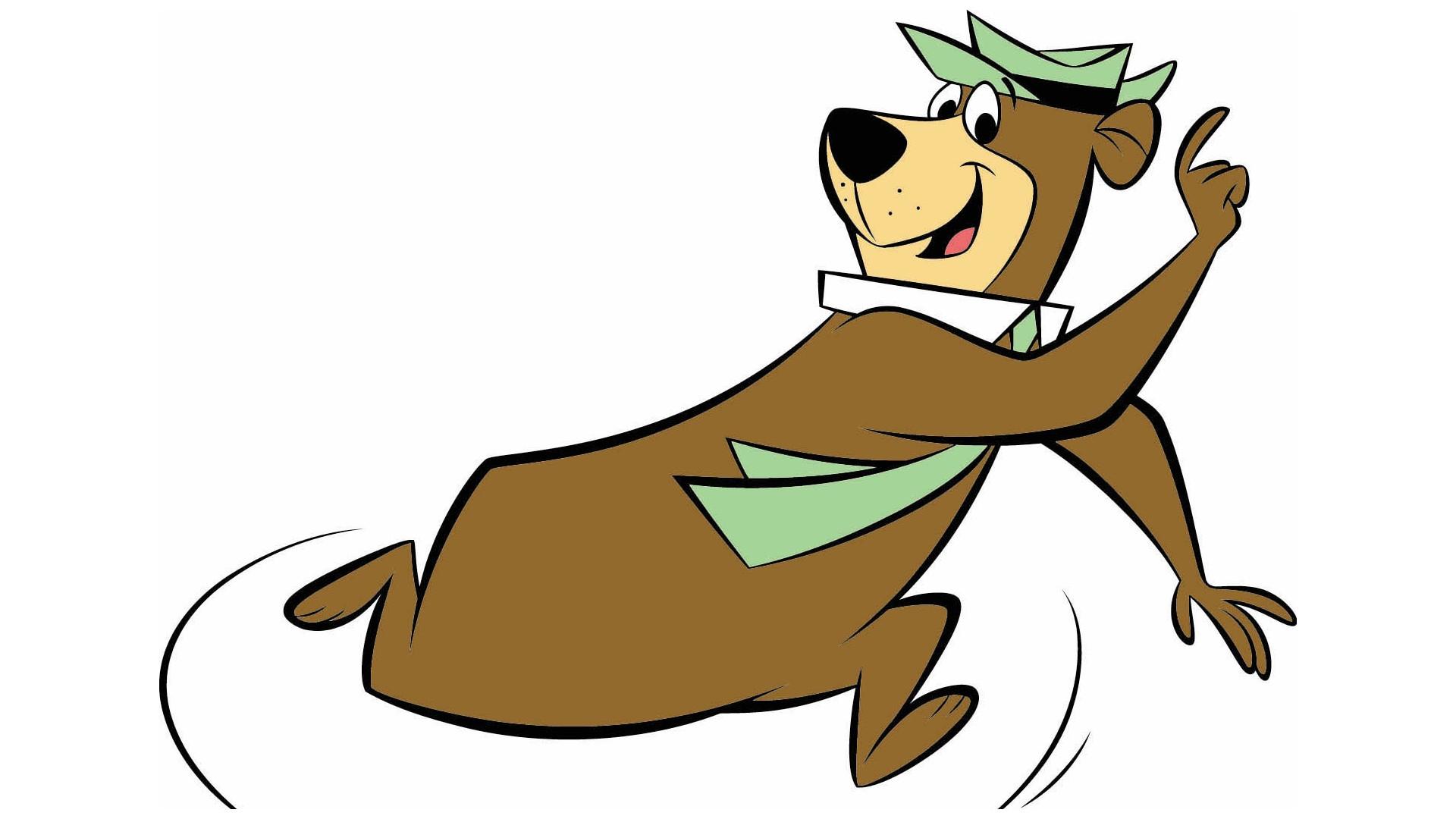 yogi bear cartoon images cartoon ankaperla com Clip Art Caper Ghost Duck Clip Art