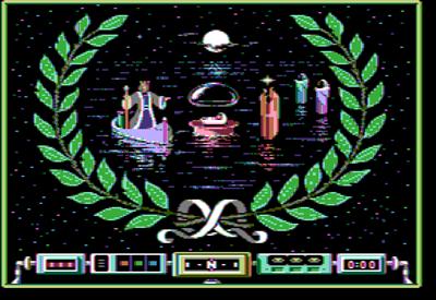 Airheart - Screenshot - Game Title