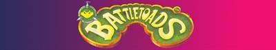 Battletoads - Banner