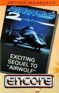 Airwolf II