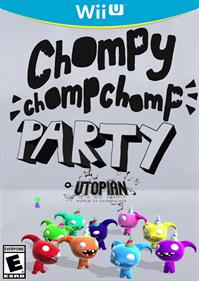 Chompy Chomp Chomp Party