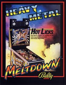 Heavy Metal Meltdown