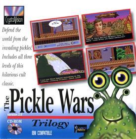 Pickle Wars
