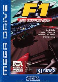 F1: World Championship Edition