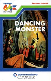 Dancing Monster